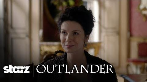 Outlander Ep. 110 Clip Turned Against One's Friend STARZ