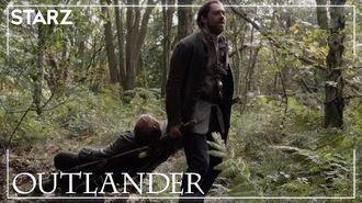 Outlander Richard Rankin Discusses Roger & Jamie's Relationship Season 5