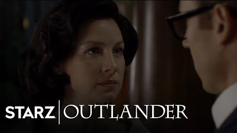 Outlander Season 3, Episode 3 Preview STARZ