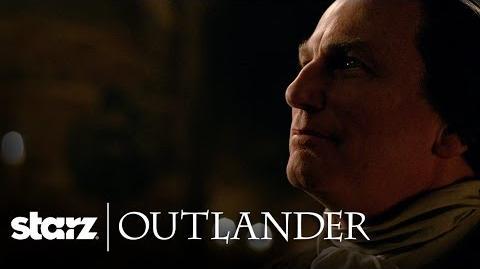 Outlander - A Glimpse Ahead - STARZ