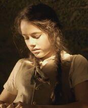 Claire niña