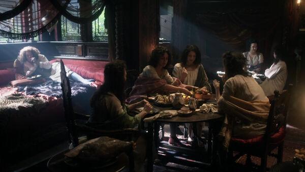 T03 Desayunando en el burdel