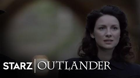 Outlander Season 3 Official Trailer STARZ