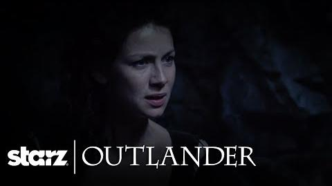 Outlander Ep. 111 Clip In the Thieves Hole STARZ