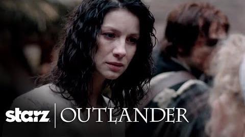 Outlander Ep. 102 Clip Something Like That STARZ