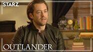 Outlander Richard Rankin On Roger's Harrowing Ordeal Season 5
