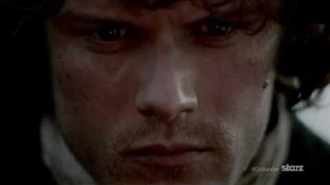 Outlander Jamie - The Story Continues STARZ