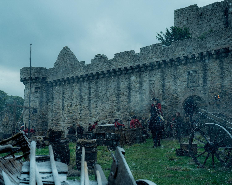 Ardsmuir Prison | Outlander Wiki | FANDOM powered by Wikia