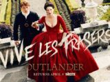 Segunda temporada de Outlander