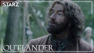 Outlander Graham McTavish Returns Season 5