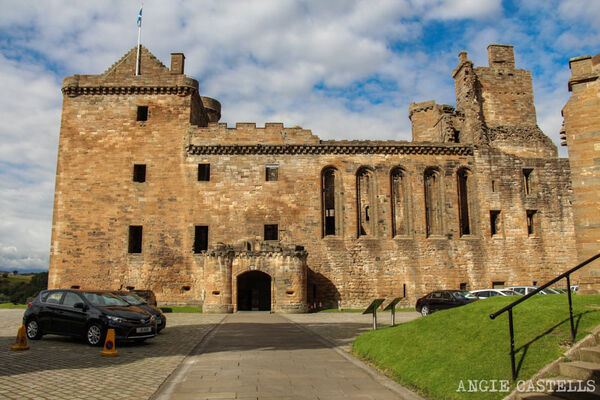 Wentworth actual Linlithgow