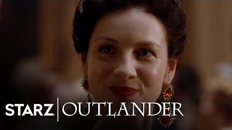 Outlander Episode 202 Preview STARZ