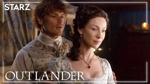 Outlander 'Ruby' Ep. 1 Clip Season 4