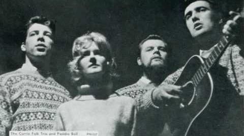 The Corrie Folk Trio -- MacPherson's Rant