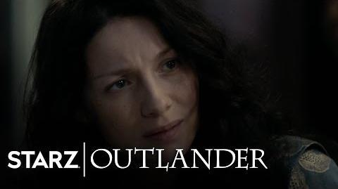 Outlander Ep. 205 Clip The White Witch STARZ
