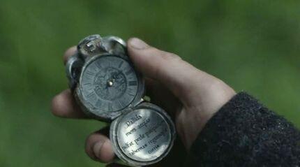 Reloj episodio 13
