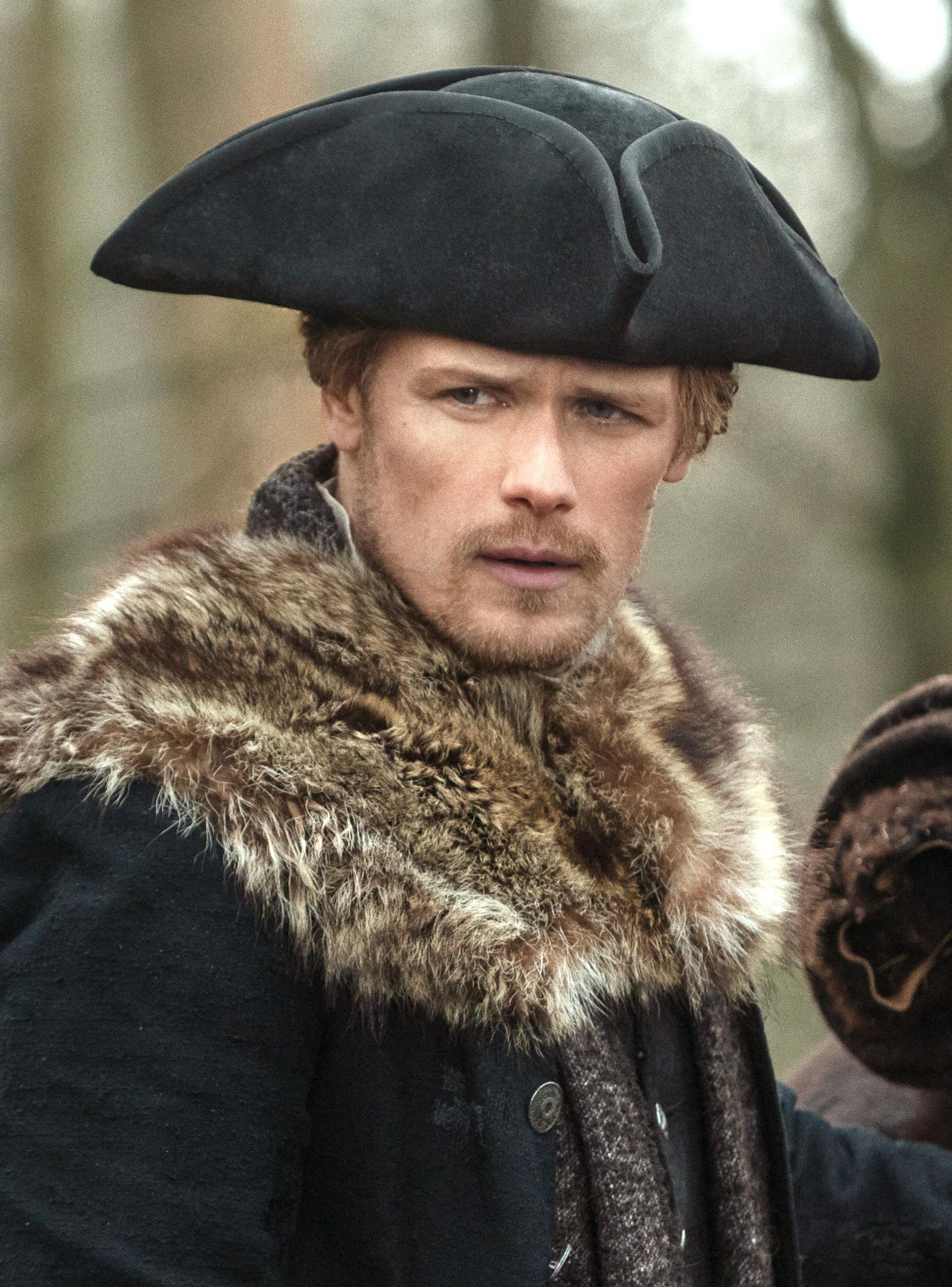 d22e7fddbbc James Fraser | Outlander Wiki | FANDOM powered by Wikia