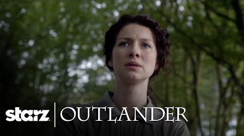 Outlander Ep. 116 Preview STARZ