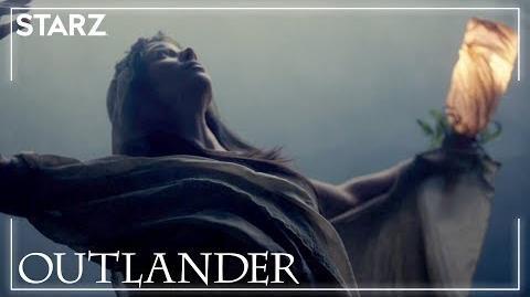 Outlander Season 4 Opening Credits STARZ