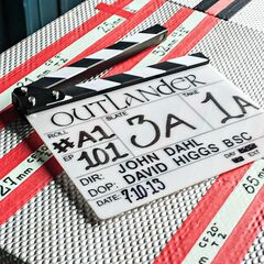 From the Official Outlander STARZ <a rel=