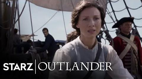 Outlander The Journey Continues STARZ
