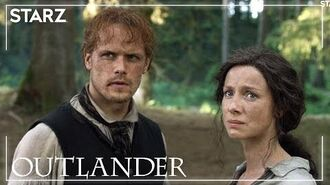 Inside the World of Outlander 'Man of Worth' Season Finale BTS Clip Season 4