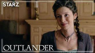 Outlander Ep. 1 Clip Old, New, Borrowed, Blue Season 5