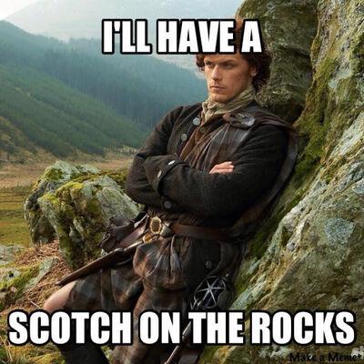 Scotchrocks