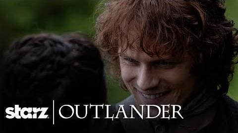 Outlander Meet The Frasers STARZ