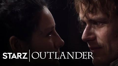 Outlander The Reunion STARZ