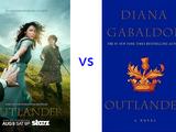 Diferencias entre la temporada 1 y los libros