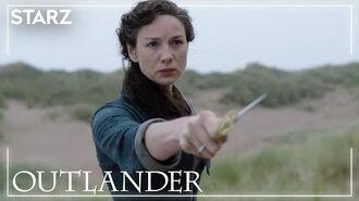Outlander Sophie Skelton On Brianna's Kidnapping Season 5