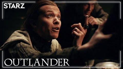 Outlander 'Wilmington' Ep