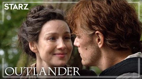 Outlander Season 4 Official Trailer STARZ