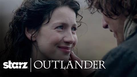 Outlander Ep. 108 Clip Removing The Price On My Head STARZ