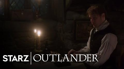 Outlander Inside the World of Outlander Season 3, Episode 7 STARZ