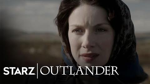 Outlander The Hands of Time Season 1 Recap STARZ