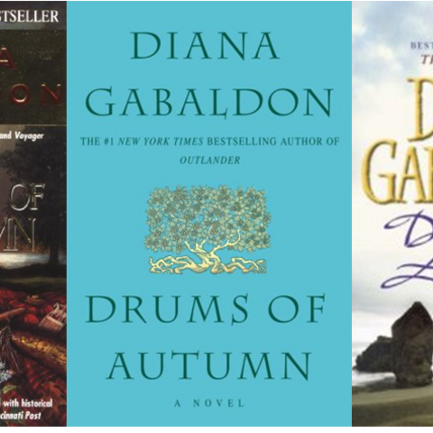 Drums Of Autumn Outlander Wiki Fandom