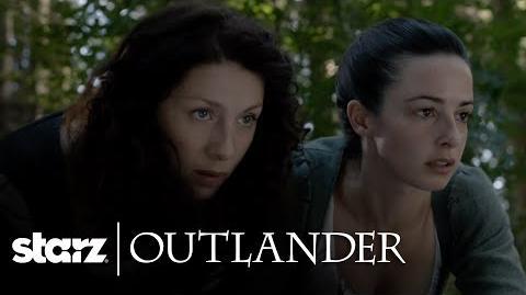 Outlander Ep. 114 Preview STARZ