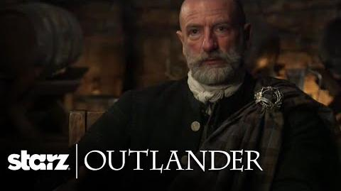 Outlander Dressing Outlander STARZ