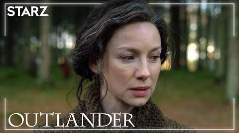 Outlander 'Common Ground' Ep