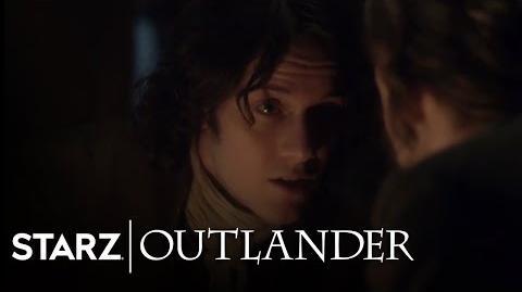 Outlander Season 3, Episode 7 Clip The Art of Seduction STARZ