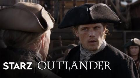 Outlander Season 3, Episode 10 Preview STARZ