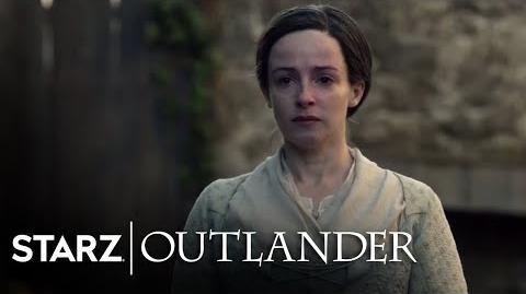 Outlander Inside the World of Outlander Season 3, Episode 2 STARZ