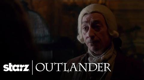 Outlander Ep. 103 Clip One of a Kind Man STARZ