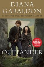 Outlander TV tie-in2