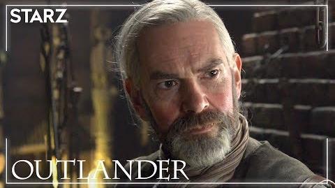 Outlander 'Murtagh Returns' Ep