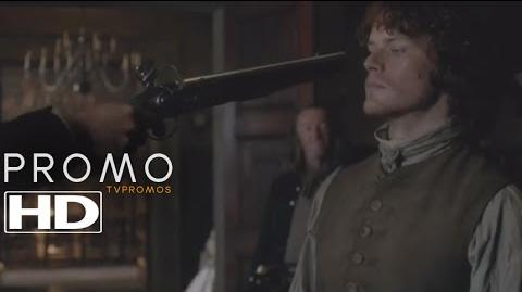 """Outlander 1x10 Promo HD) - """"By the Pricking of My Thumbs"""" - This Season"""