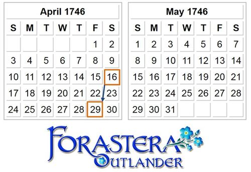 Lio-calendarios