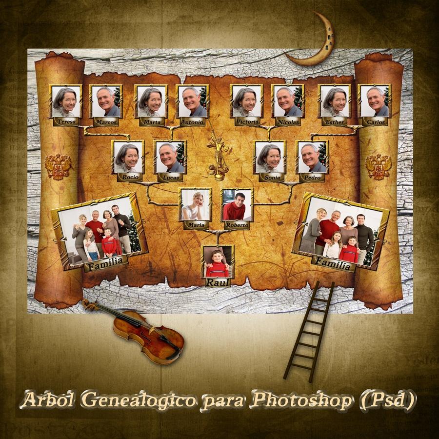 Imagen - Muestra Arbol genealogico.jpg | Forastera/Outlander Wiki ...